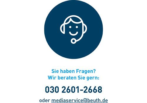 Kontakt und Beratung zu Eurocode online