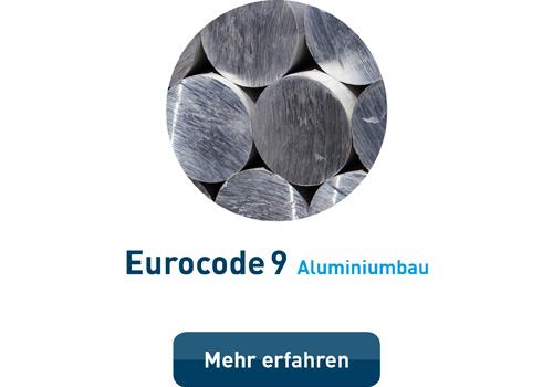 Eurocode 9 Aluminiumbau